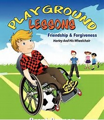 Image of the cover of Playground Lessons